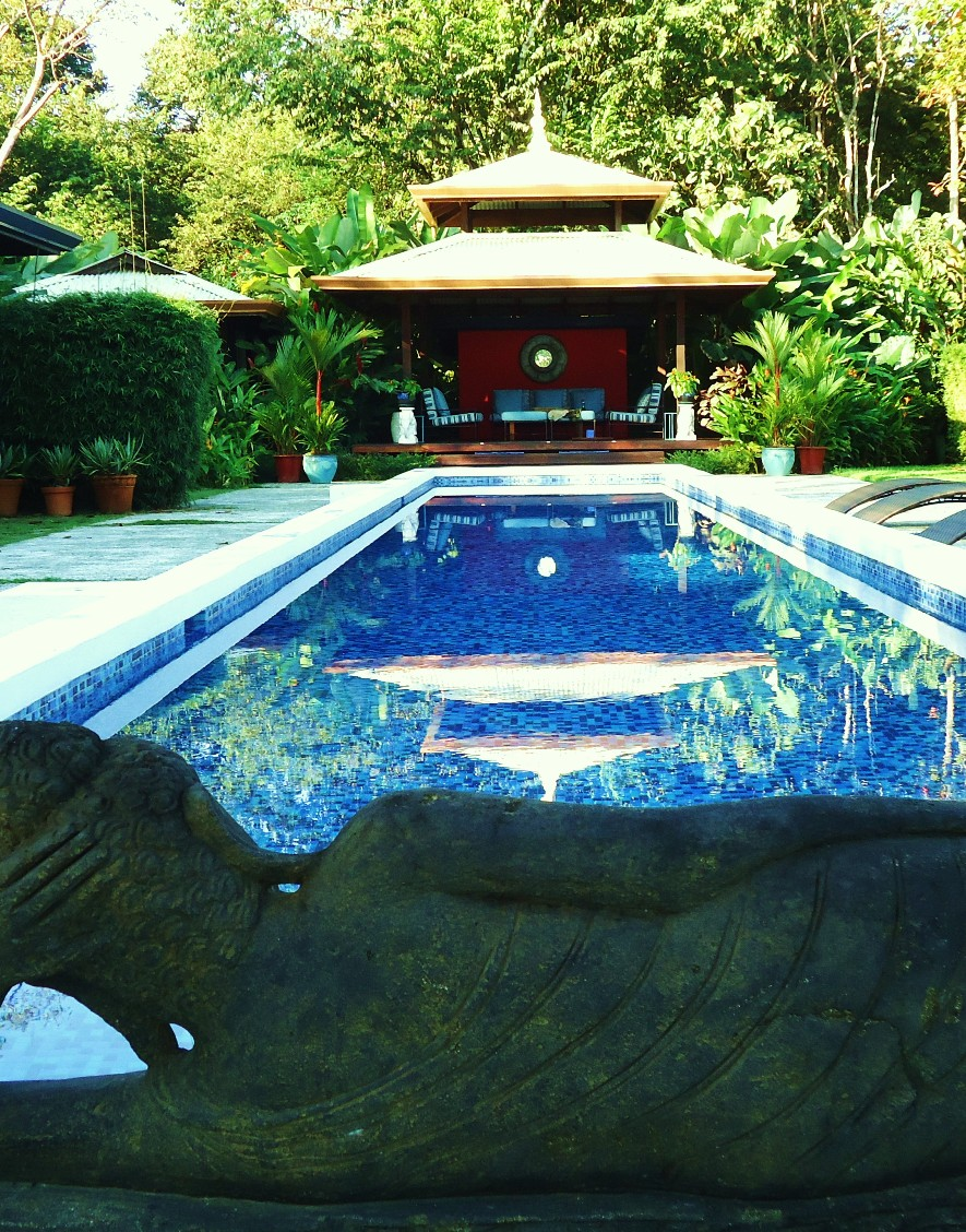 Yoga & Shamanic Retreat at The Blue Osa Sanctuary & Spa, Costa Rica